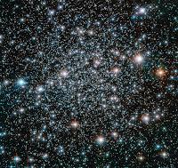 Globular Cluster NGC 6496