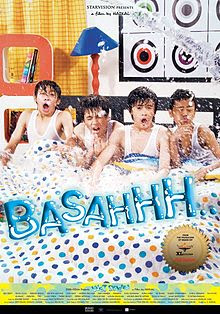 Download Basahhh 2008 WEBDL 480P Indonesia