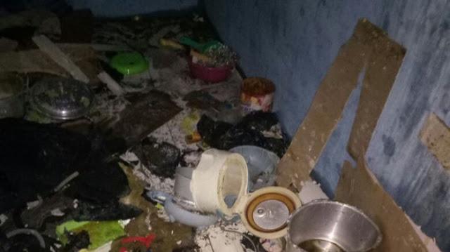 Ledakan Bom Panci Kembali Berlangsung di Bandung, Kenyataan yang Terungkap Ini Mengagetkan