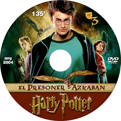 Harry Potter i El presoner d'Azkaban - [2004]