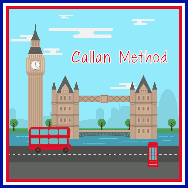 callan method callanschooll