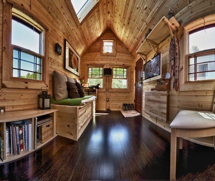 Future Tech Futuristic Architecture Tiny Homes