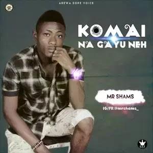 MUSIC:-Sabbin wakokin umar m shariff guda biyu (2) MASOYIYA