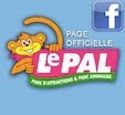 Devenez Fan du PAL, Page Officielle