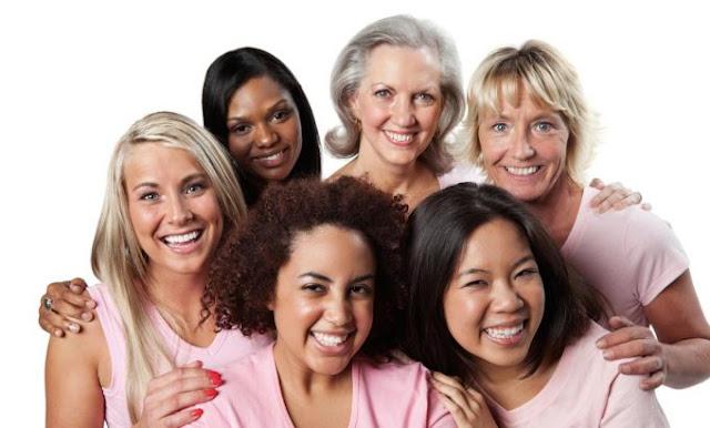 4 sortes de femmes inoubliable pour l'homme