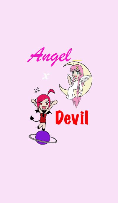 AngelxDevil