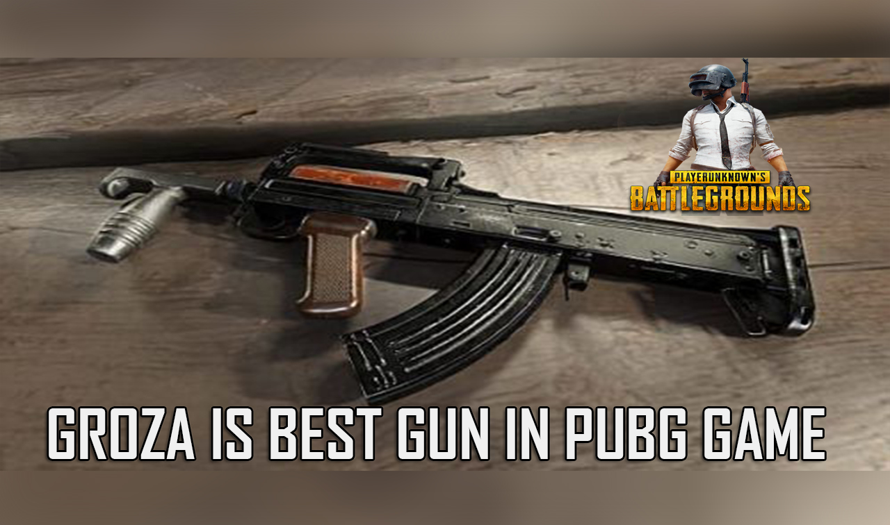 Pubg Mobile What Are The Best Gun In Pubg Game Come Play