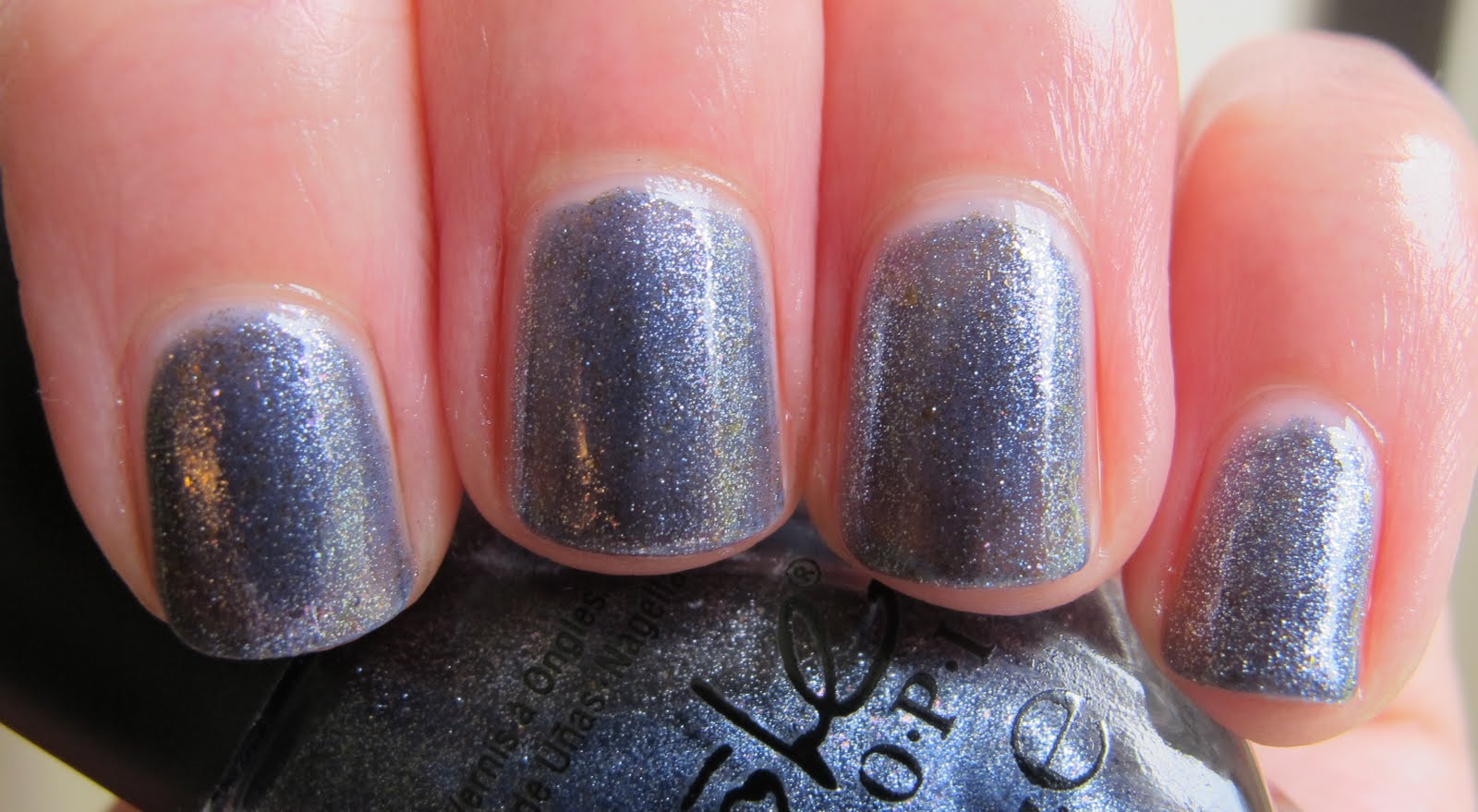 Never Enough Nails: Nicole by OPI Fall 2011 Target Exclusives ...