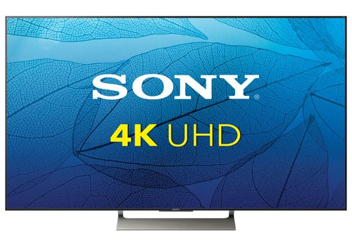 Enter to WIN a Sony 4K TV From Best Buy