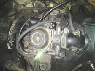Gambar karburator motor