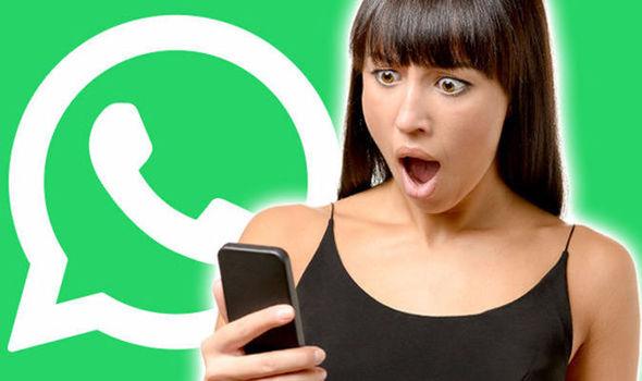 Waspada! Gambar Berbentuk GIF Yang Mesum Beredar di WhatsApp