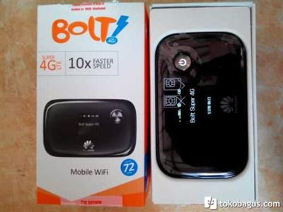 Unlock Bolt Huawei E5776s 4g Lte Router, Procedure for use another