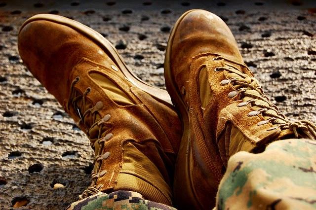 Hasil gambar untuk Tips Dan Cara Merawat Sepatu Boots Tactical