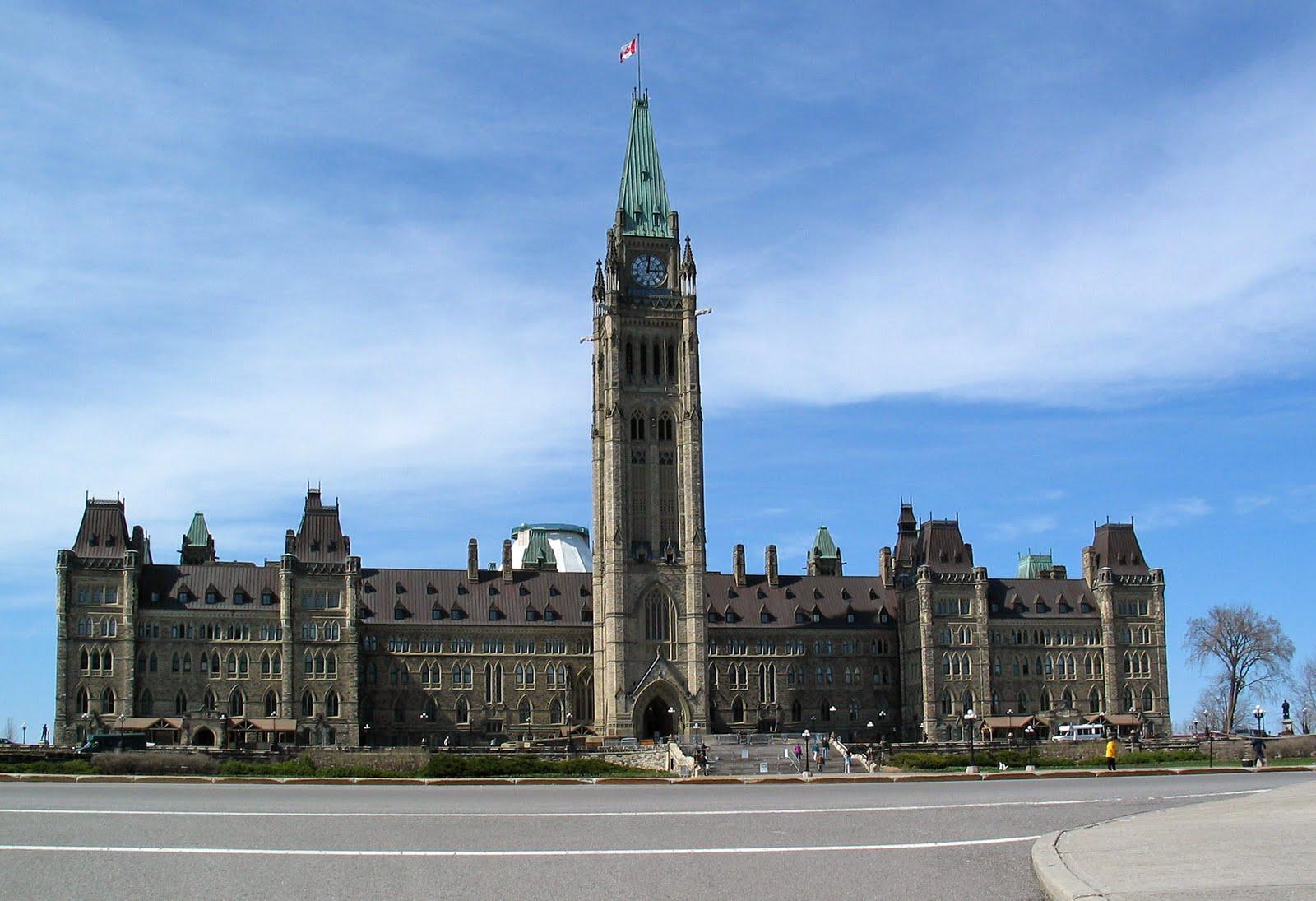 Canada Travel Sensation ~ Make My Trip Advisor
