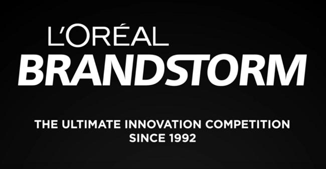L'Oréal Brandstorm 2017