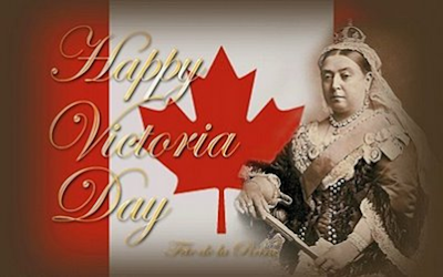 Queen Victoria Day 2016 Canadian Royal:  best happy Victoria day