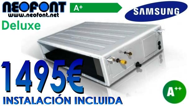 Aire acondicionado alicante super oferta de aire for Instalacion de aire acondicionado por conductos