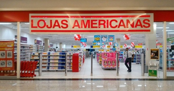 LOJAS AMERICANAS - PROGRAMA DE ESTÁGIO