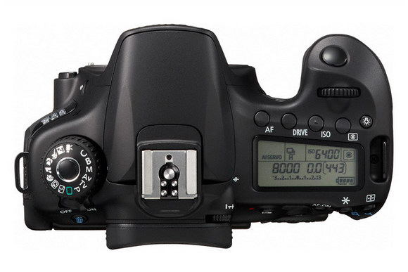 Better Family Photos: Canon 60D vs 550D (and 600D): Real