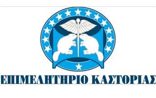 Κάλεσμα απο το Επιμελητήριο Καστοριάς για την 29η Εμποροβιοτεχνική και Γεωργική έκθεση Δυτικής Μακεδονίας '