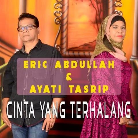 Eric Abdullah & Ayati Tasrip - Cinta Yang Terlarang MP3