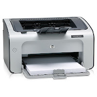 Printer Laser Jet HP