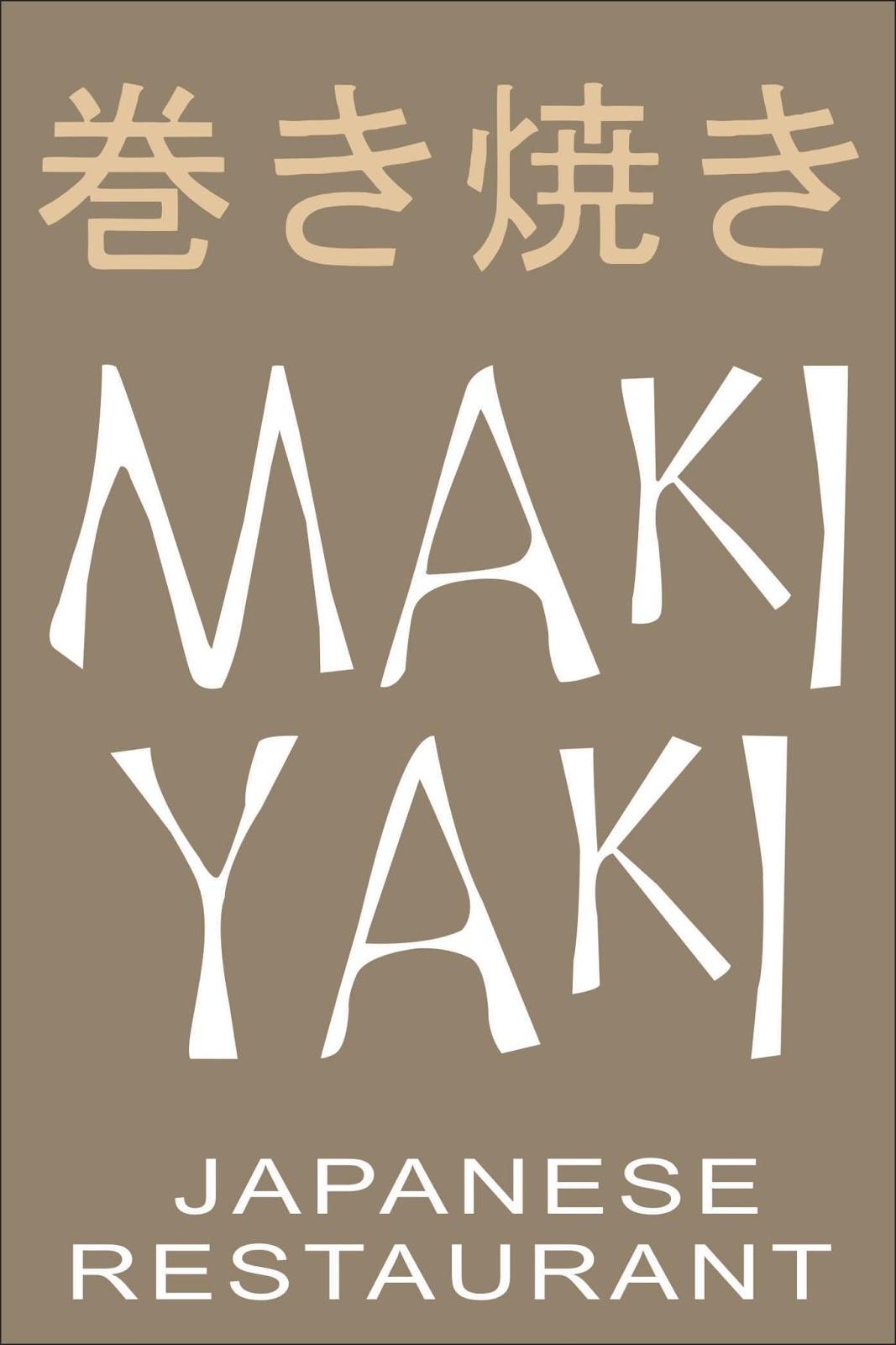 Maki Yaki Japanese Restaurant Dagupan City