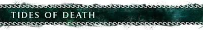 Marea de muerte Idoneth Deepkin