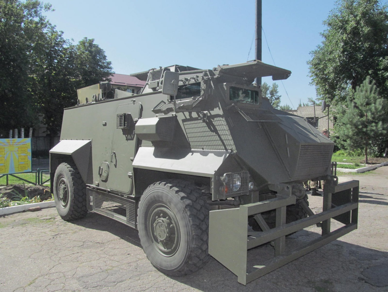 Saxon AT105 ВСП