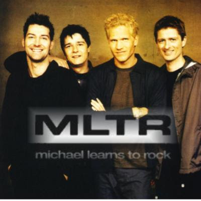 MLTR Michael Learns To Rock Full Album