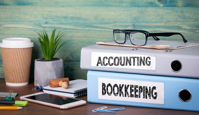 Business Bookkeeping San Antonio | Bookkeeping Services in San Antonio