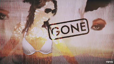 Afrojack Premieres 'Gone' Lyric Video