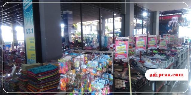 Minimarket di Batu Wonderland Waterpark and Resort Hotel | adipraa.com