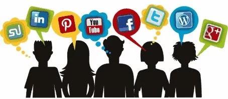 Punya opini sempit karena media sosial