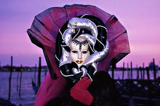 tra i migliori carnevali d'Italia c'è Venezia