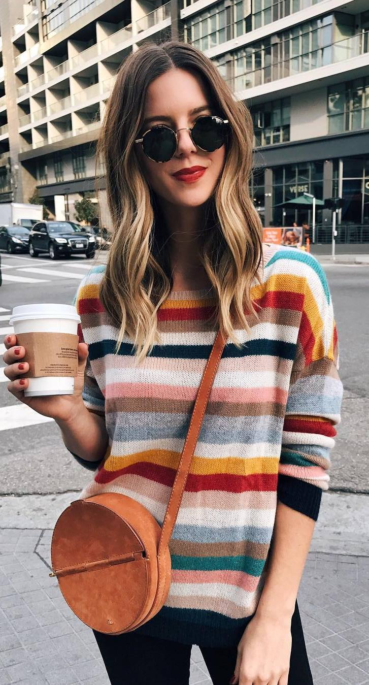 Cozy and Colorful