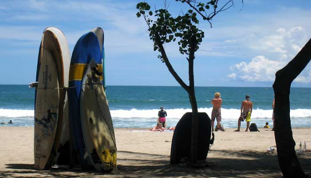 Pantai Ege Pantai Terindah Di Sabu Raijua, NTT