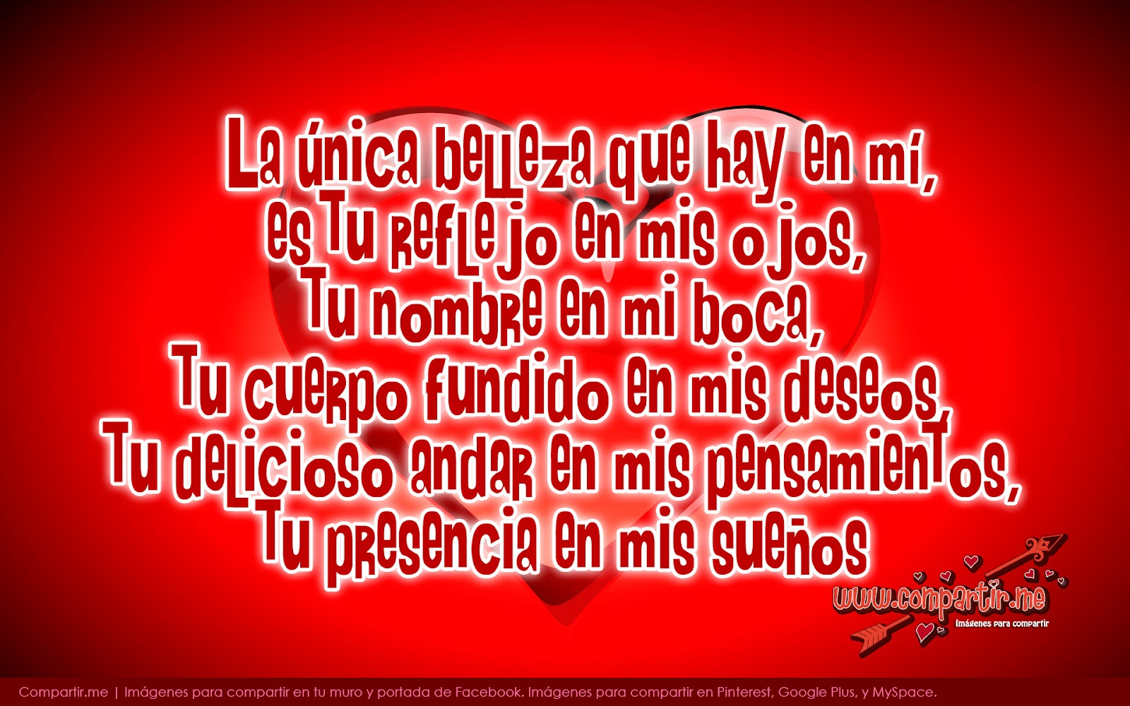 Frases Romanticas De Amor De Corazon Para Dedicar Youtube