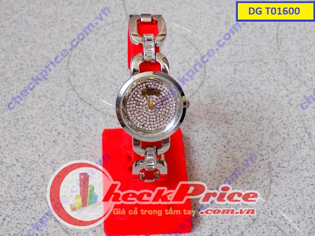 Đồng hồ nữ DG T01600