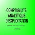 livre comptabilité analytique d'exploitation BRAHIM AOUID PDF