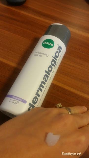 Dermalogica Ultracalming Cleanser 250 ml - Temizleyici Jel Krem