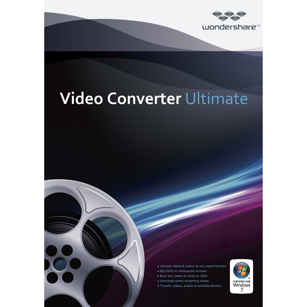 wondershare video converter ultimate 10.0 10