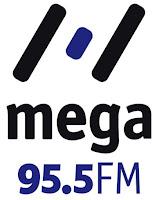 Rádio Mega FM 95.5 de Sananduva RS