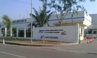 Info Lowongan Kerja OP Gudang PT Toyota Tsusho Logistic Center MM2100 Cikarang