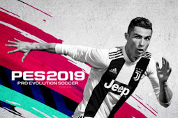 PES 2019 CV Edition Summer Transfer PS2 ISO