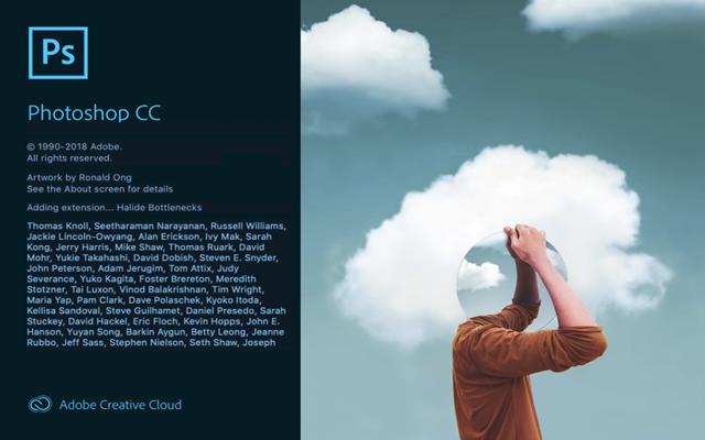 Adobe Photoshop CC 2019 20.0.0.24 Multilingual - Giải Pháp Toàn Diện Chỉnh Sửa Ảnh Kỹ Thuật Số