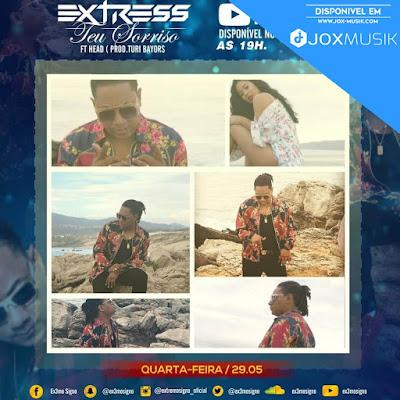 Ex3mo Signo - Teu Sorriso (feat Head)