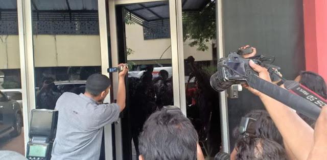 #RommyJumatanDimana, Rocky Gerung: Operasi Tangkap Tuyul