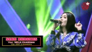 Lirik Lagu Sego Bungkus (Dan Artinya) - Nella Kharisma