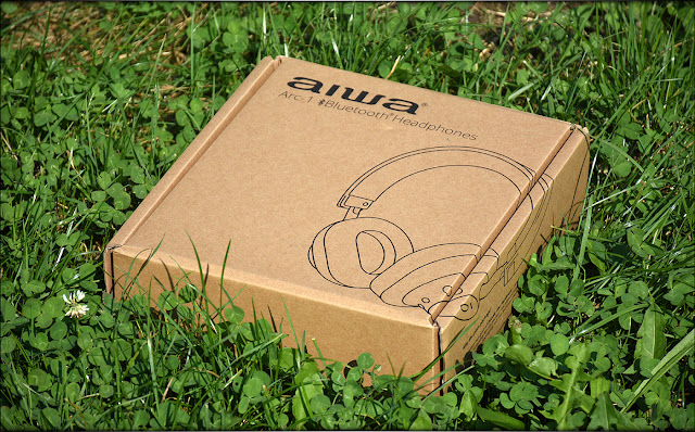 AIWA ARC-1 Bluetooth Wireless Headphones Review - Audiophile Heaven